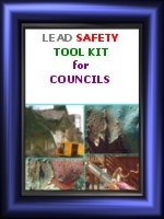 Lead Safety Tool Kit For Councils
